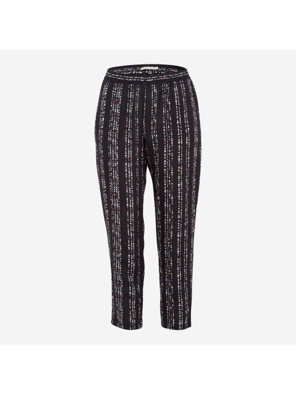 """Dámské vzorované kalhoty """"Vera Traces"""""""