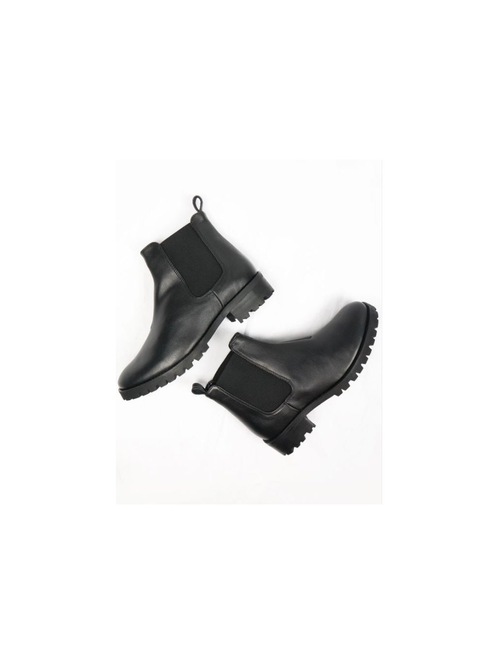 Dock Boots black 1