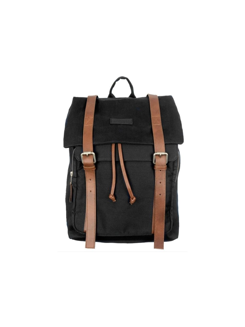 black backpack1