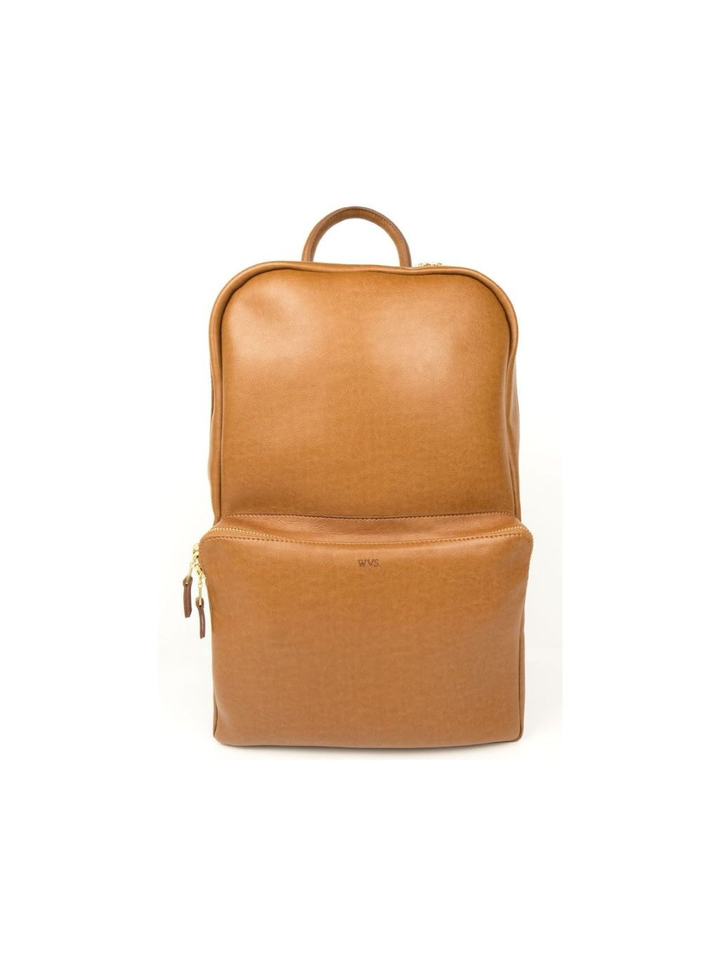 backpack tan 2