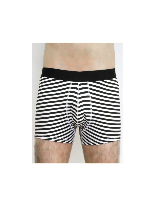 """Pánské proužkaté boxerky """"Trunk Shorts Stripes"""""""