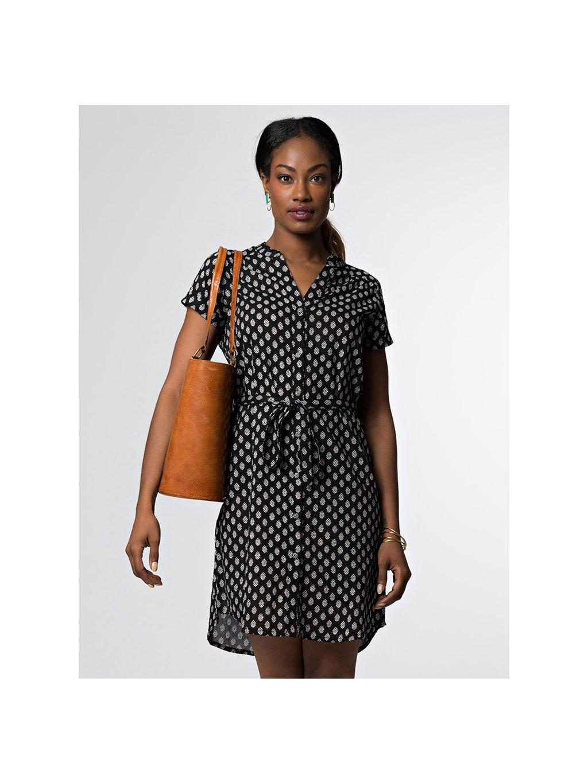 10c204e4f Dámské fair-trade šaty