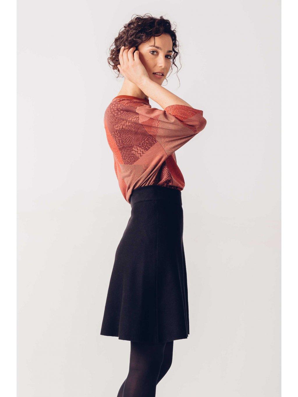 skirt organic cotton tirtsa skfk wsk00385 2n fsb