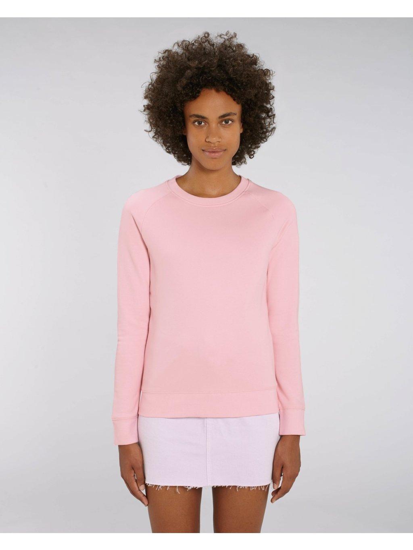 Stella Tripster Cotton Pink Studio Front Main 5