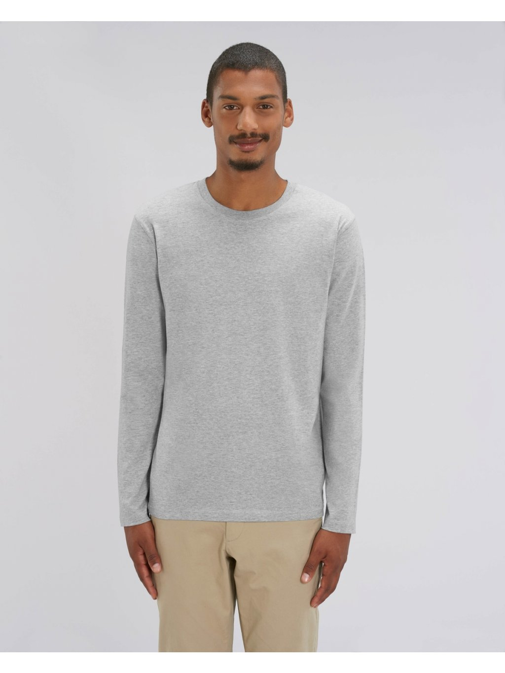 Stanley Shuffler Heather Grey Studio Front Main 0