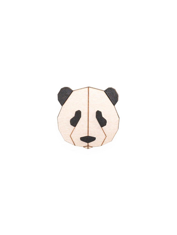 0 cover panda