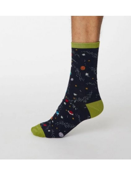 Galassia space socks1