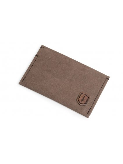 0 brunn washpaper card holder