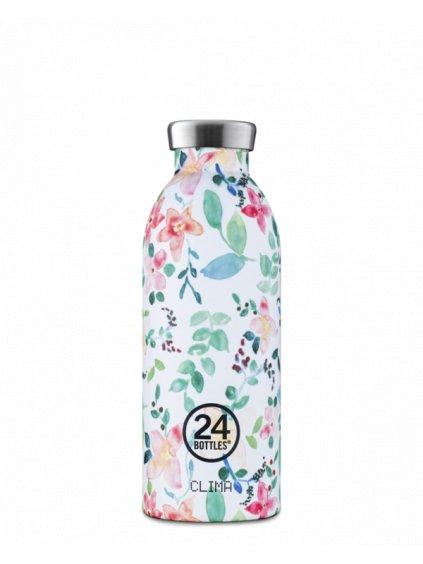 Termoláhev Clima Bottle: LITTLE BUDS (500ml)