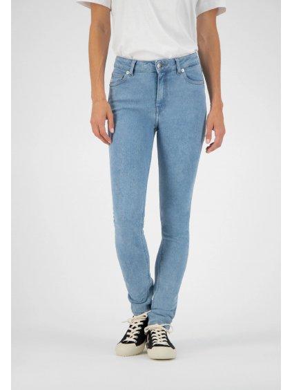 """Dámské slim fit džíny s vysokým pasem """"Skinny Hazen - Sea Stone"""""""