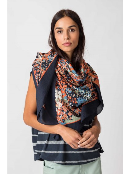 scarf organic cotton dana skfk wsc00305 ml ofb