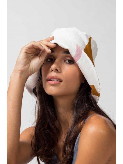 hat organic cotton ontzi skfk wht00089 66 ofb
