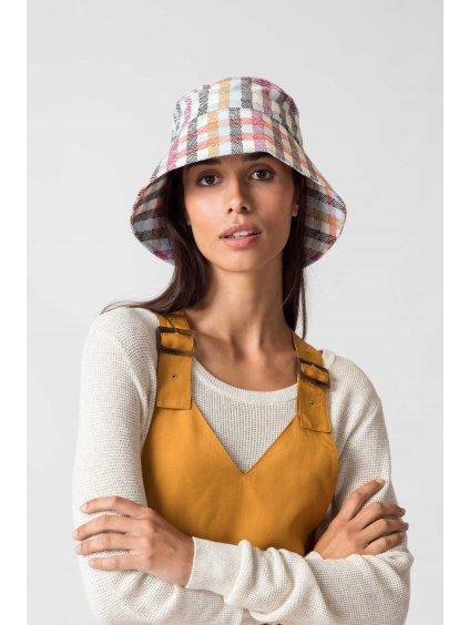 hat organic cotton ontzi skfk wht00086 ml ofb