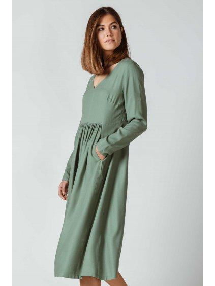 dress ecovero iraida skfk wdr01074 b5 ofb