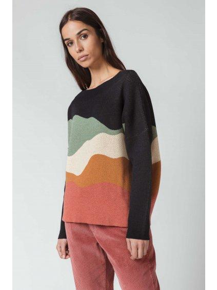 sweater organic cotton karle skfk wsw00510 ml ofb