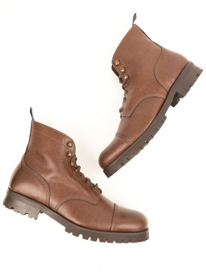 work boots chestnut 3 1