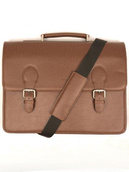 chestnut briefcase 4 1