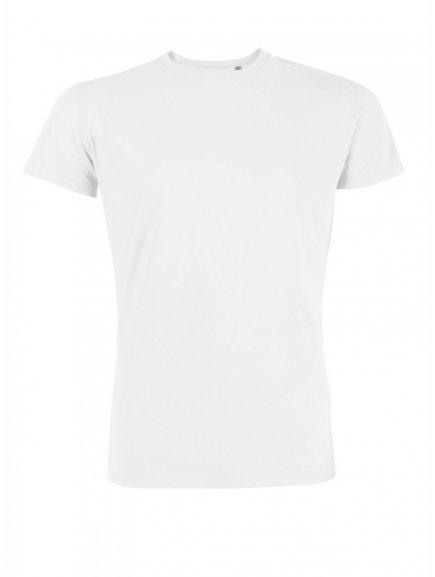 """Pánské triko """"Stanley Acts"""" bílé"""