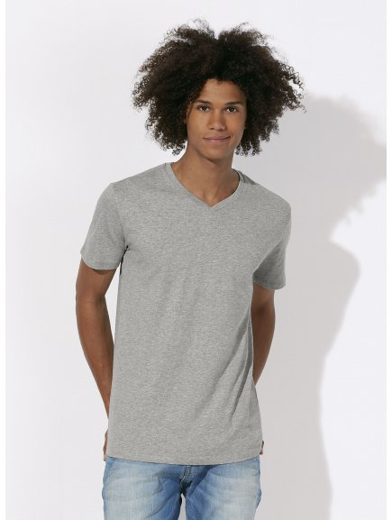Z M524 ST Expects FRONT Heather Grey