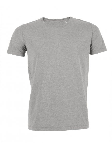 P M526 ST Adores Front Heather Grey