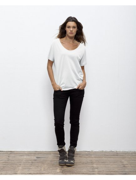W234 ST Designs Tencel White