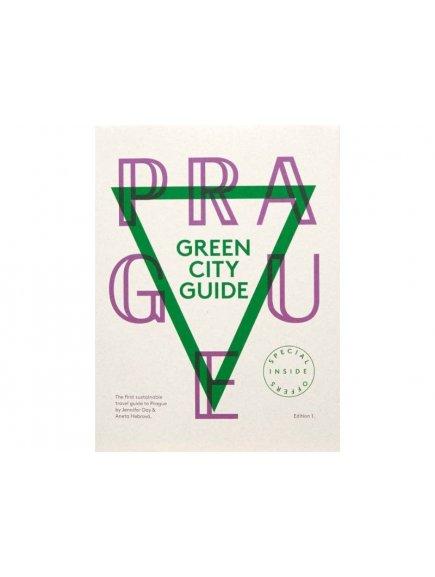 prague green city guide 1
