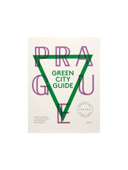 prague green city guide 1