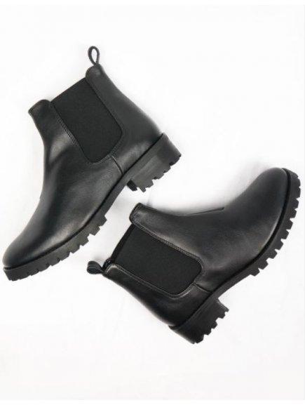 Dock Boots black 1