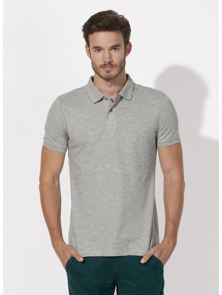 Z M539 ST Games FRONT Heather Grey