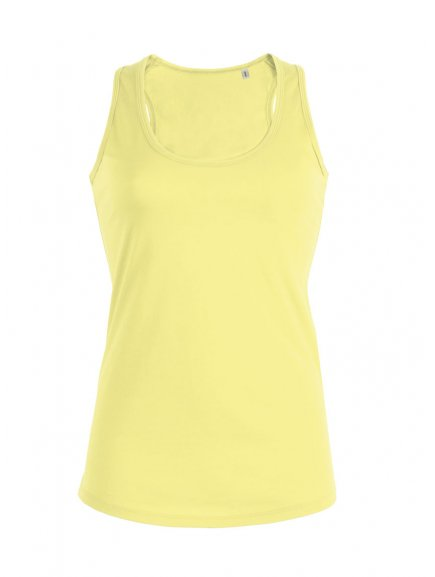 P W001 ST Dreams Front Sunny Lime