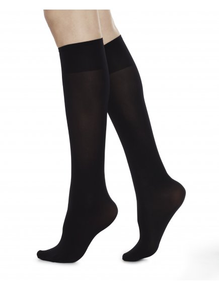 Ingrid Premium Knee Highs