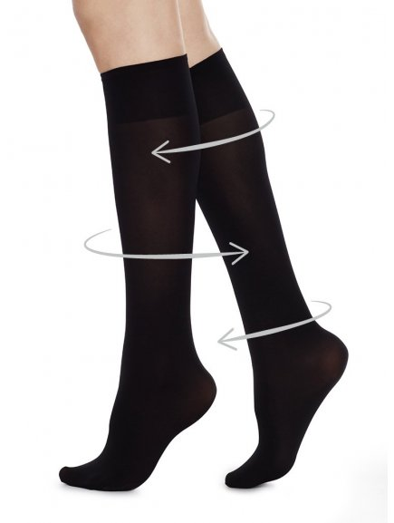 IRMA SUPPORT KNEE HIGHS arrows