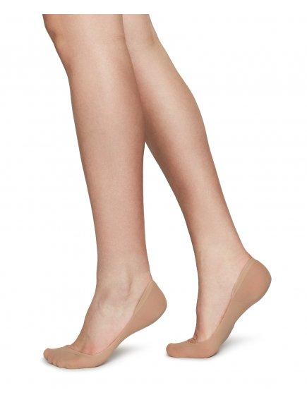 Ida Premium Socks Nude