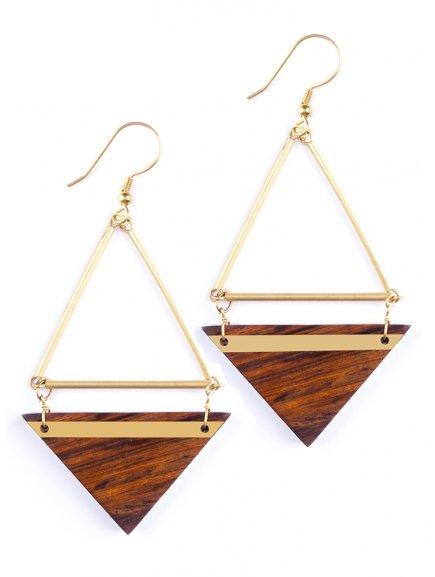 earring mixteco