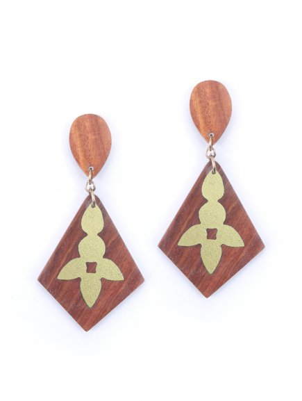 earrings sayulita