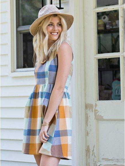 dress dillydally pastel m2