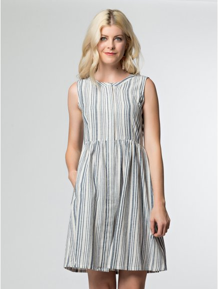 dress bridgeport bluegold m