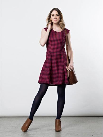 dress emma redgingham mkt