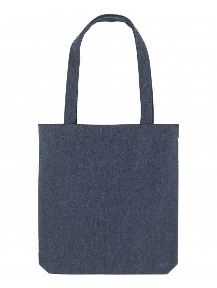 Tote Bag Midnight Blue Packshot Front Main 0