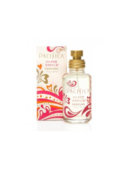 Indian Island Vanilla parfém