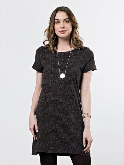 dress hudsonshirtdress tealfoxes m1