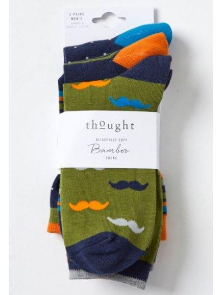 moustache pack 1