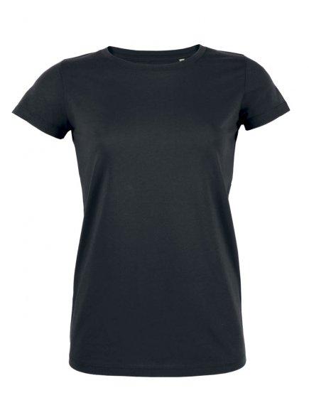 """Dámské tričko """"Stella Likes"""" černé"""