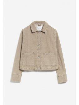 "Dámská džínová bunda ""MAALIA sandy"""