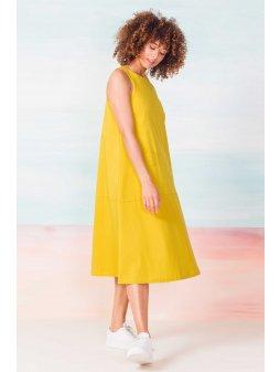 dress organic cotton elen skfk wdr00901 y6 fsb