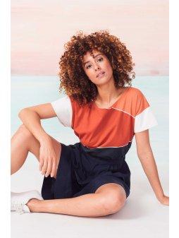 t shirt recycled cotton kattalin skfk wts00697 r6 ofb