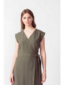 dress lyocell izargi skfk wdr00894 x8 ffb