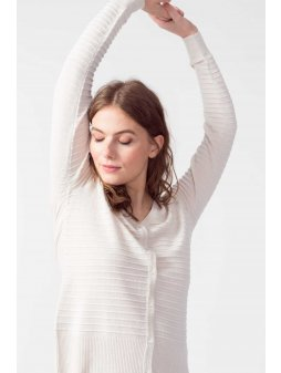sweater organic cotton betti skfk wsw00417 12 ofb