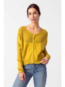 sweater organic cotton ainho skfk wsw00418 y6 ofb