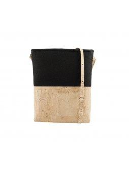 1600 ulsto pectina umhängetasche schwarz natur kork1553874670